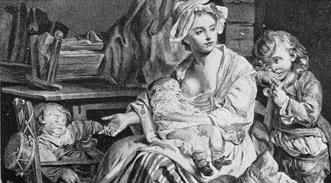 Maman francaise aux gros seins sodomisee aux bords de route - 4 1